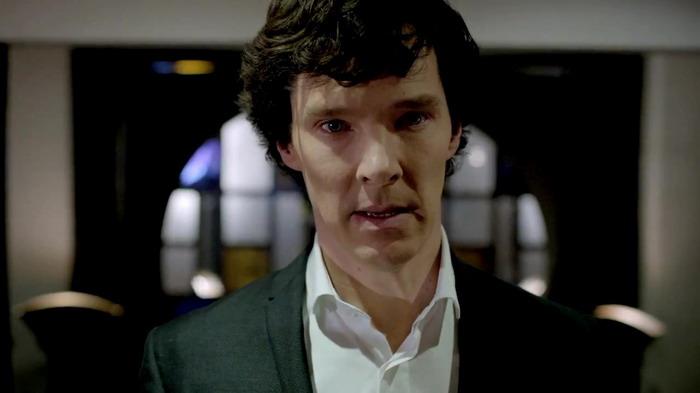 《神探夏洛克》(Sherlock)第三季首曝预告 悬疑铺垫卷福回归