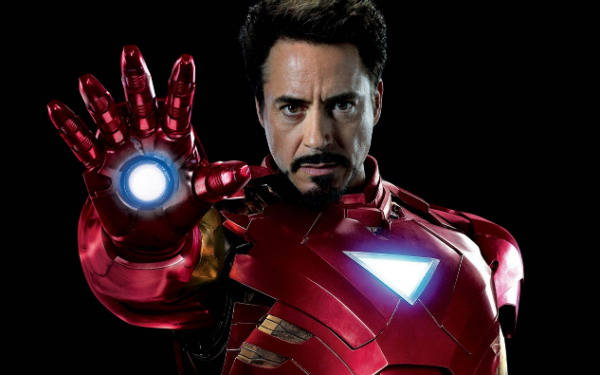 """""""钢铁侠""""小罗伯特·唐尼(Robert Downey Jr.)HTC广告完整版曝光"""