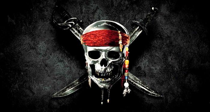 《加勒比海盗5》片名叫《死人不会告密》(Dead Men Tell No Tales)