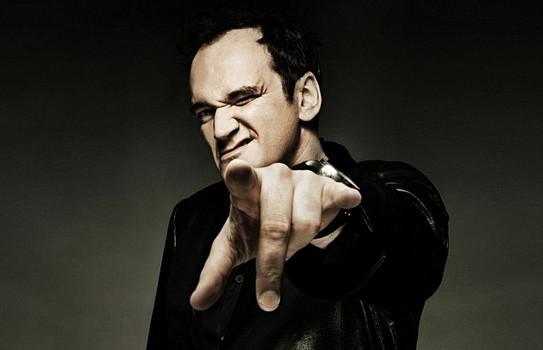 """昆汀·塔伦蒂诺(Quentin Tarantino)评2013年度十佳电影 """"地心引力""""""""海扁王2""""上榜"""