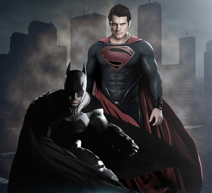 《超人大战蝙蝠侠》(Batman Vs. Superman)可能的几个片名