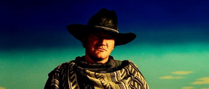 昆汀·塔伦蒂诺(Quentin Tarantino)透露自己下部影片仍是西部片