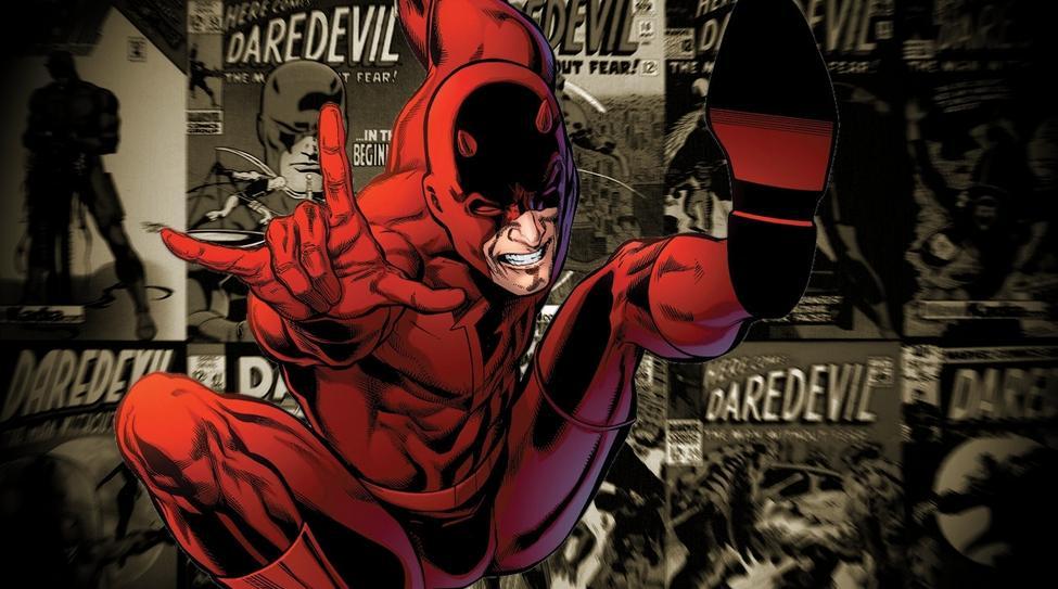 Daredevil-Netflix-Series
