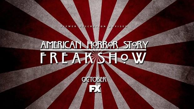 """《美国怪谭》第四季定名 主题""""畸形秀""""(Freak Show)演员阵容确定"""