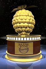 第34届金酸莓奖,《电影43》、威尔·史密斯父子大赢家
