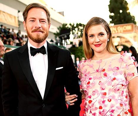 德鲁·巴里摩尔(Drew Barrymore)诞下二女儿 叛逆童星转型模范家长
