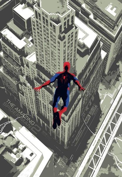 """制片人回应""""超凡蜘蛛侠2""""彩蛋 声称:除非江郎才尽,否则合作没戏"""