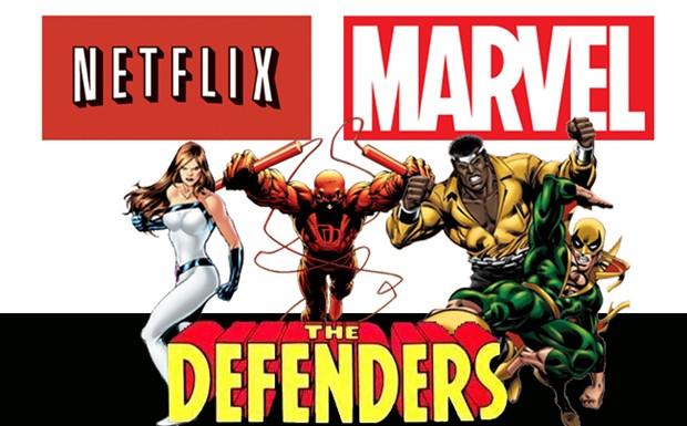 漫威制作《捍卫者联盟》剧集 联合Netflix有望一季13集一次放出