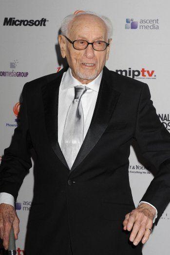 《黄金三镖客》埃里·瓦拉赫(Eli Wallach)去世 终年98岁