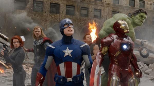 《复仇者联盟:奥创时代》(The Avengers: Age of Ultron)前20分钟剧情疑泄露