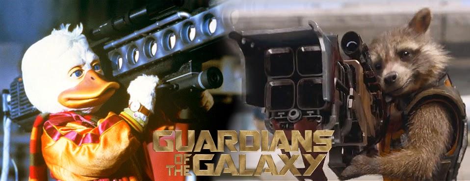 《银河护卫队》(Guardians of the Galaxy)片尾彩蛋网上曝光
