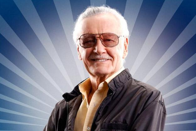 斯坦·李(Stan Lee)确认客串《复仇者联盟:奥创时代》