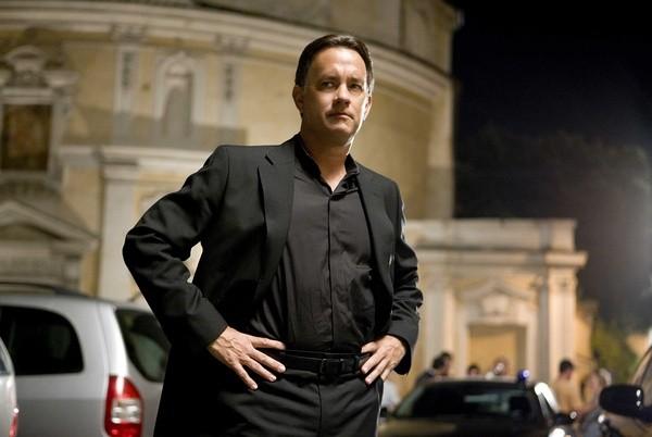 丹布朗《地狱》将被搬上银幕 汤姆汉克斯再度联手导演朗霍华德