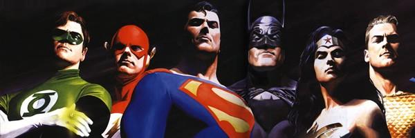 华纳超级英雄电影计划浮出水面 《神奇女侠》等四部电影已提上日程