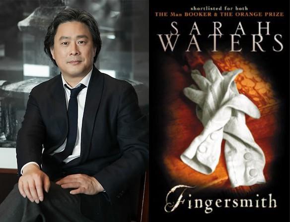朴赞郁将翻拍英同性恋小说 时隔六年回归本土 拍韩版《指匠情挑》