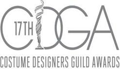 第17届美国戏服设计工会奖(CDG)提名公布