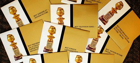 第72届金球奖揭晓,《少年时代》和《布达佩斯大饭店》最佳(完整获奖名单)