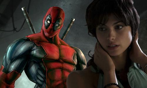 漫威新作《死侍》敲定女主角 《国土安全》女星莫瑞娜·巴卡琳加盟