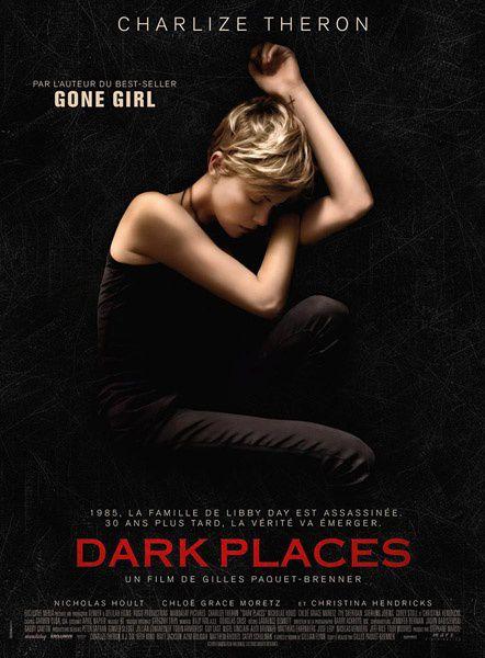 《消失的爱人》作者新片《黑暗之地》(Dark Places)首曝预告