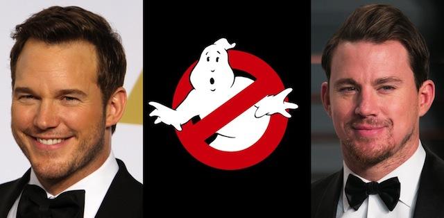 新版《捉鬼敢死队》(Ghostbusters)电影将分女版、男版