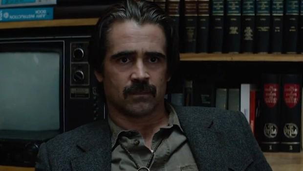 《真探》第二季曝首款预告 法瑞尔变身胡须衰男 甜姐瑞秋霸气出场