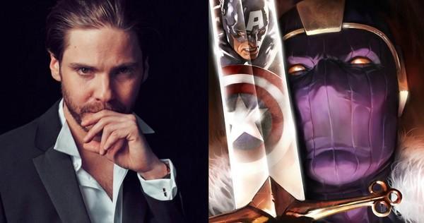 《美国队长3:内战 》(Captain America: Civil War)反派锁定二代泽莫男爵