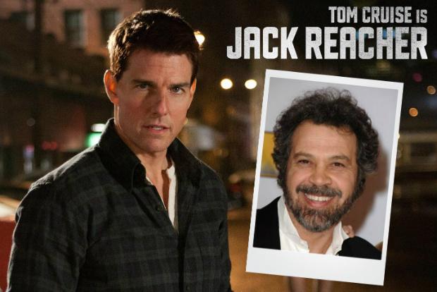 爱德华·茨威格(Edward Zwick)将执导阿汤哥《侠探杰克2》