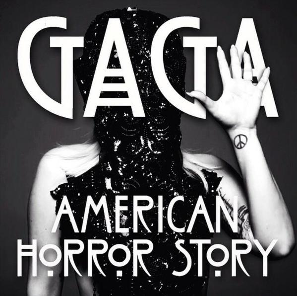 《美国恐怖故事:旅馆》(American Horror Story: Hotel)发布LadyGaga角色预告