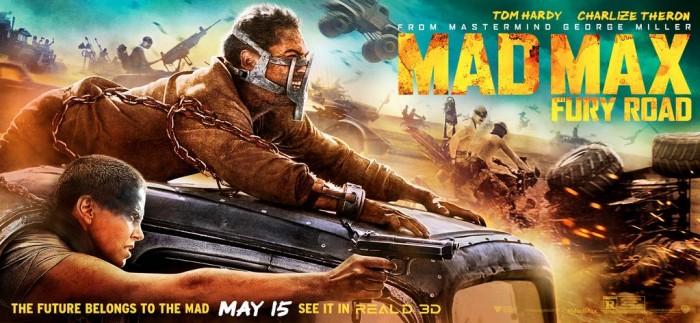 《疯狂的麦克斯:狂暴之路》(Mad Max- Fury Road)幕后花絮