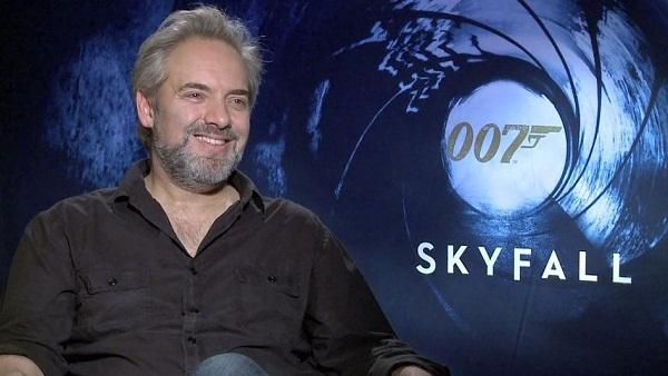 萨姆·门德斯(Sam Mendes)斯表示不会继续执导007