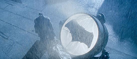 华纳新《蝙蝠侠》电影将由本·阿弗莱克(Ben Affleck)执导