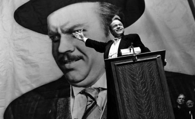 BBC评出有史以来最伟大的100部美国电影
