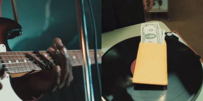 马丁·斯科塞斯 HBO摇滚题材新剧《黑胶》(Vinyl)曝预告片