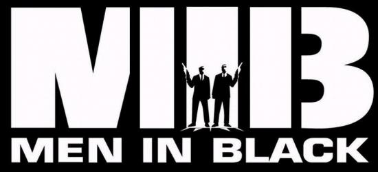 新版《黑衣人》(Men in Black)将由女性主演