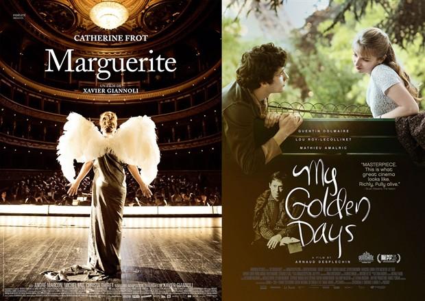 """法国""""奥斯卡""""凯撒奖揭晓提名 《玛格丽特》领跑 《小王子》入围最佳动画"""