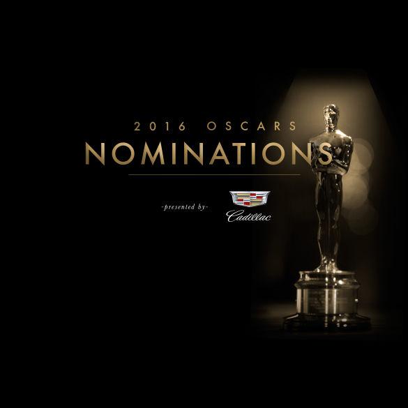 第88届奥斯卡提名名单:《归来者》、《疯狂的麦克斯4》领跑