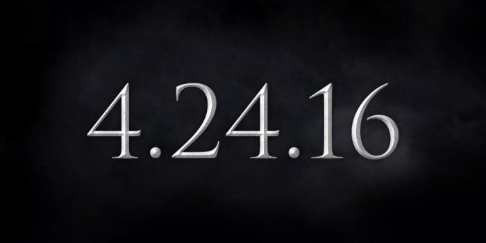 官方确定《权力的游戏》第六季回归时间!美国时间4月24日