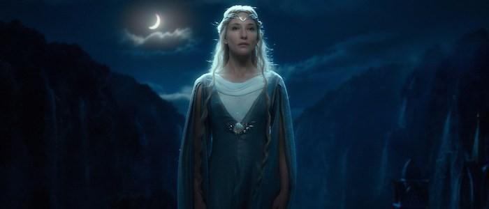 传闻:凯特·布兰切特(Cate Blanchett)《雷神3:诸神黄昏》角色身份