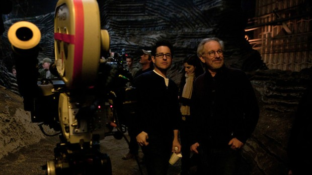斯皮尔伯格《玩家一号》被延期 避免与《星球大战8》对撞