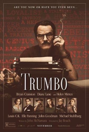 《特朗勃》Trumbo (2015)