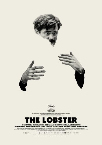 《龙虾》The Lobster (2015)