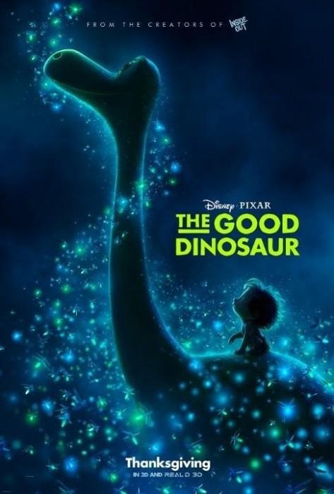 《恐龙当家/好恐龙》The Good Dinosaur(2015)