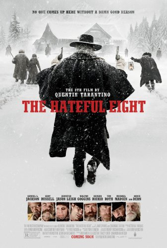《八恶人》The Hateful Eight (2015)
