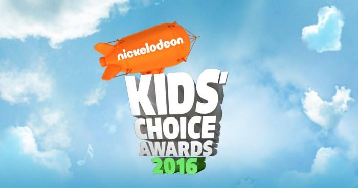 2016儿童选择奖获奖名单揭晓 威尔·法瑞尔与大表姐成孩子最爱