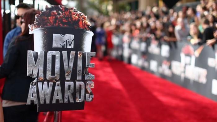 2016MTV电影大奖获奖名单揭晓 《星战7》夺年度电影