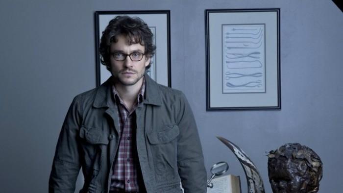 """休·丹西(Hugh Dancy)加盟《五十度黑》 出演""""霸道总裁""""的心理医生"""