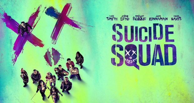 《X特遣队/自杀小队》(Suicide Squad)发终极版预告片 蝙蝠侠帅气亮相