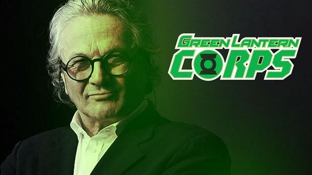 传乔治米勒将执导《绿灯军团》 正处于选角阶段 2020年6月19日上映