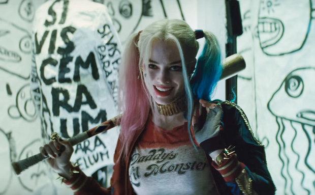 华纳将拍小丑女番外电影 玛歌特罗比回归 蝙蝠女天堂猎鹰有望现身