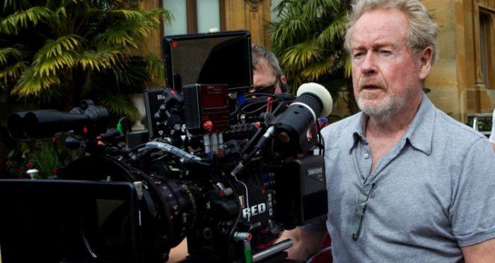 雷德利斯科特将拍西部片 搭档《火星救援》班底 影片风格或偏黑暗